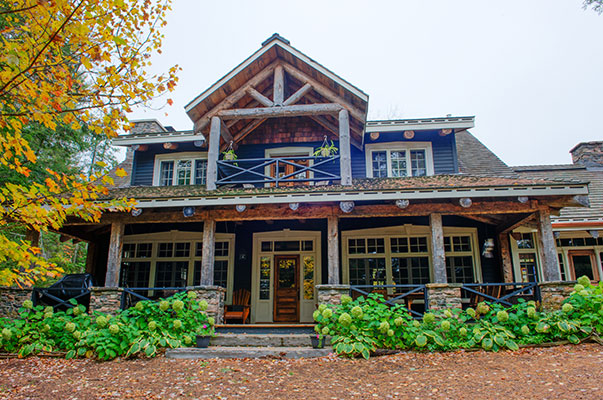 Haliburton Homes for Sale